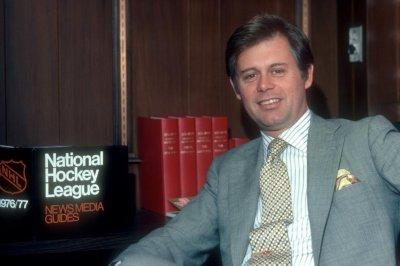 Former NHL president John Ziegler Jr. dies at 84