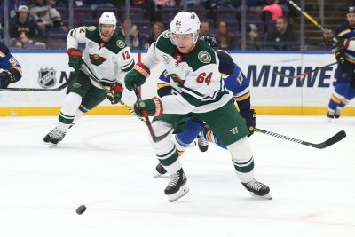 Minnesota Wild trade forward Mikael Granlund to Nashville Predators