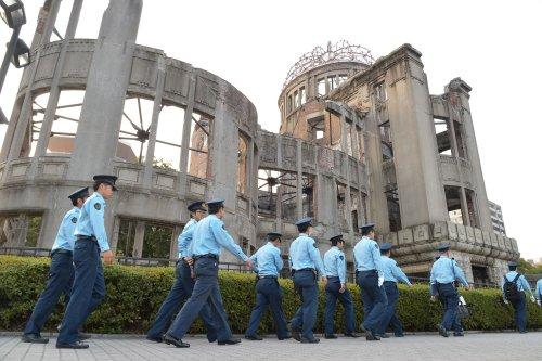South Korea survivors of Hiroshima report anxiety, discrimination