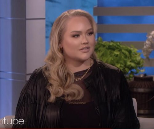 NikkieTutorials thinks blackmailer wanted to 'destroy' her life