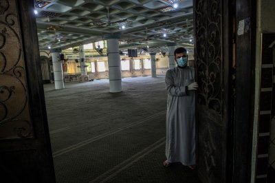 Islamic holy month of Ramadan begins in post-coronavirus world