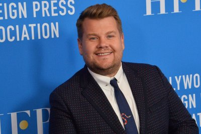 James Corden to adapt 'Real Pigeons Fight Crime' for Nickelodeon