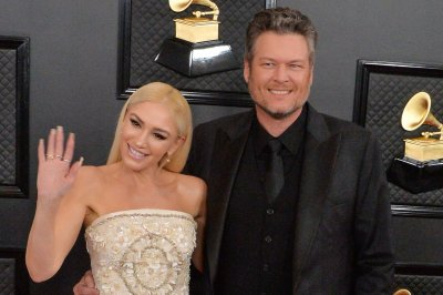Gwen Stefani on country music songwriting: 'It's very familiar'