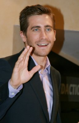 Carrey, Gyllenhaal set for 'Yankees'