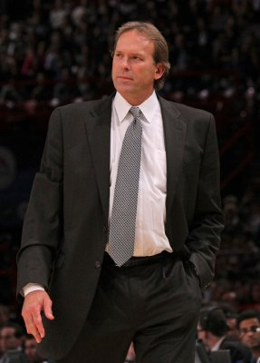 Minnesota Timberwolves to fire Rambis