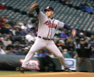 Report: No retirement for Glavine