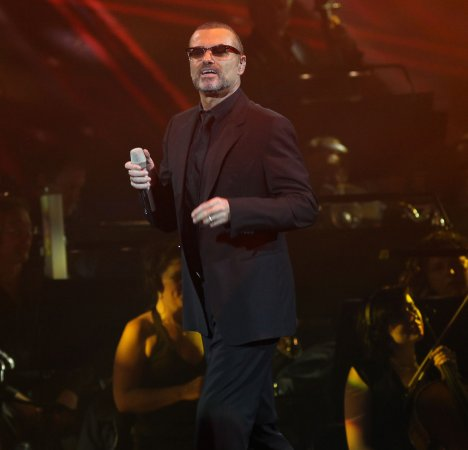 George Michael cancels tour dates