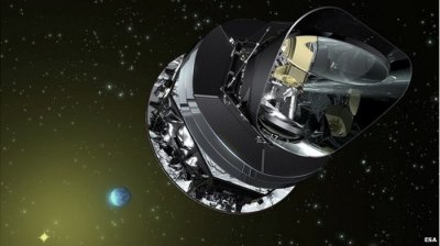 European 'big bang' space telescope to be switched off