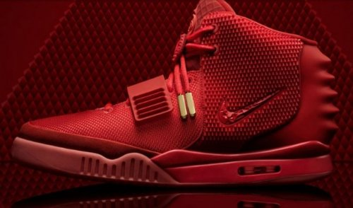 Kanye West's 'Nike Air Yeezy 2' sneakers fetch high prices on eBay after speedy sellout