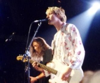 Kurt Cobain documentary in the works at HBO
