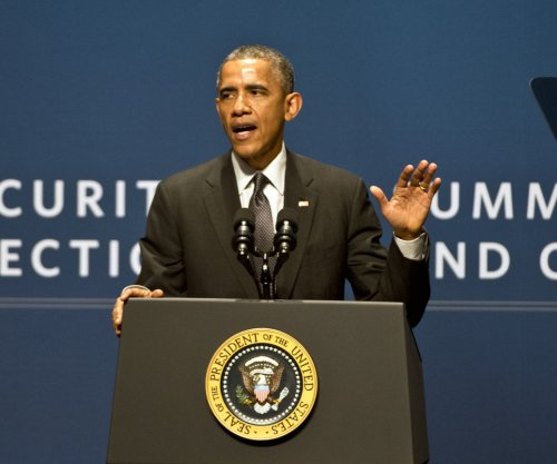 Obama: Cyber-security a prime challenge