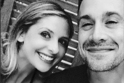 Sarah Michelle Gellar, Freddie Prinze Jr. share date night photo