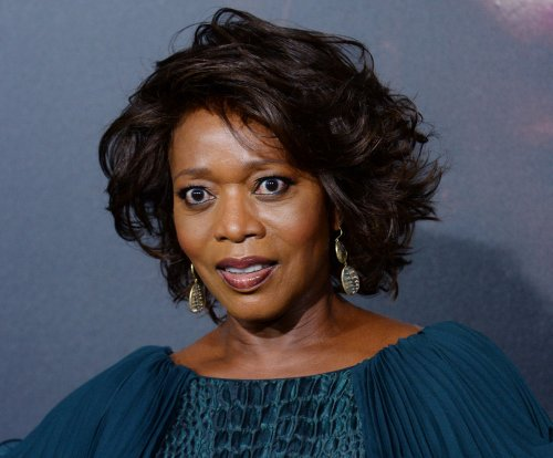 Alfre Woodard joins the cast of Netflix's 'Luke Cage'