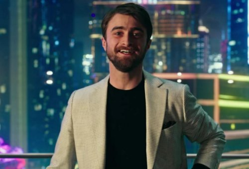 Daniel Radcliffe in first teaser trailer for 'Now You See Me 2'