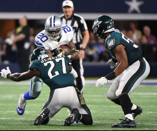 Dallas Cowboys expect Darren McFadden to play