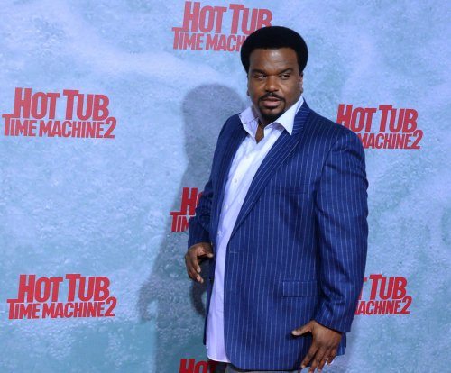 Craig Robinson to play recurring role on Season 2 of 'Mr. Robot'