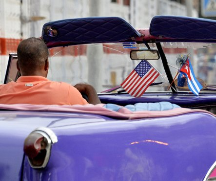 Six ways Obama is changing U.S.-Cuba relations