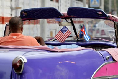 Six ways Obama is changing U.S.-Cuba relations