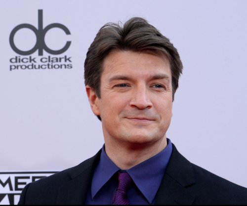 Pics tease Nathan Fillion's next 'Guardians of the Galaxy' cameo