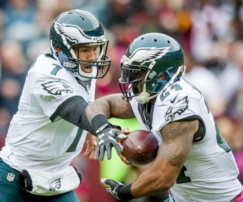 Philadelphia Eagles place RB Ryan Mathews on non-football injury list