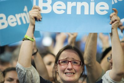 What's next for Sanders backers? Replace the entire Congress