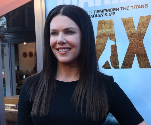 Lauren Graham: 'Gilmore Girls' is 'sneakily feminist'