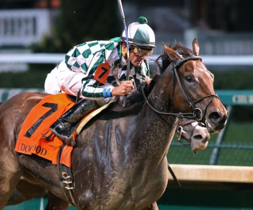 UPI Horse Racing Roundup