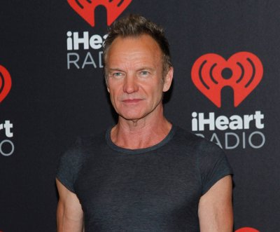 Sting to receive the Award of Merit, perform at the American Music Awards