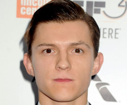 Tom Holland may join Daisy Ridley in 'Chaos Walking'