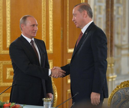 Putin sends condolences after airstrike kills 3 Turkish soldiers