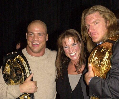 Kurt Angle says John Cena is 'the greatest WWE Superstar of all time'