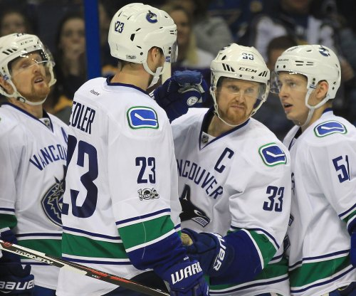Los Angeles Kings, Vancouver Canucks will participate in 2017 NHL China games