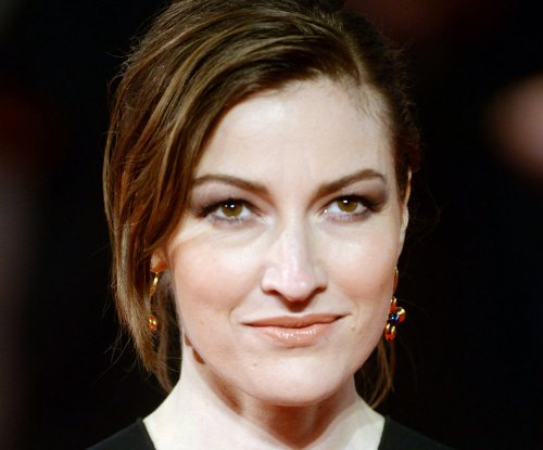 Kelly Macdonald to co-star with Benedict Cumberbatch in BBC's 'Child in Time'