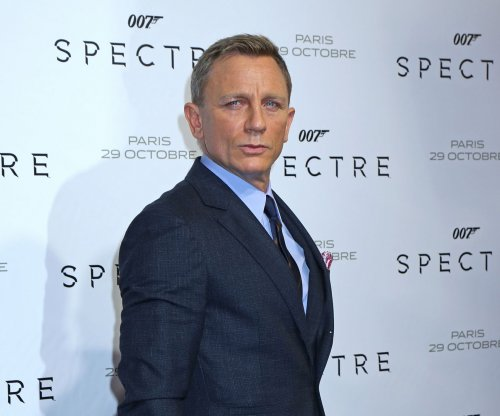 Daniel Craig confirms his return in next James Bond film