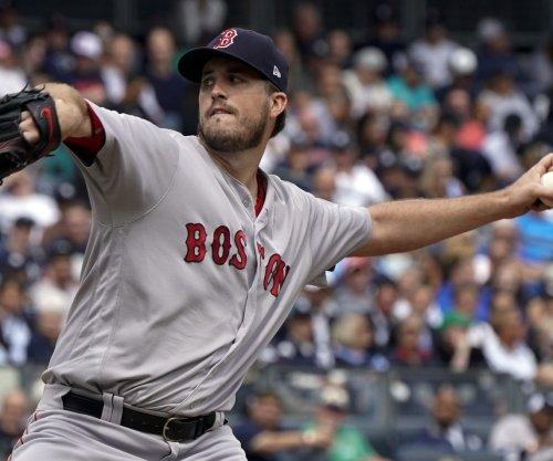 Drew Pomeranz, Boston Red Sox baffle Oakland Athletics