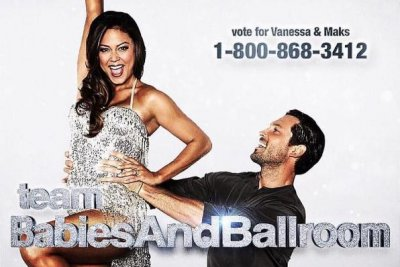 Maksim Chmerkovskiy previews 'DWTS' routine with Vanessa Lachey