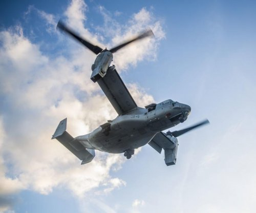 Navy awards contract for V-22 Osprey repairs