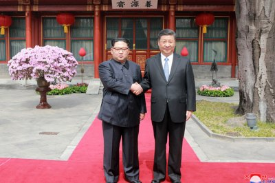Report: Xi Jinping may visit North Korea for armistice anniversary
