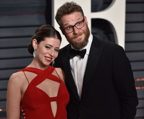 Netflix 'acquires' Seth Rogen in April Fool's joke
