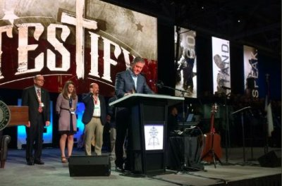Southern Baptist Convention addresses #MeToo amid scandals