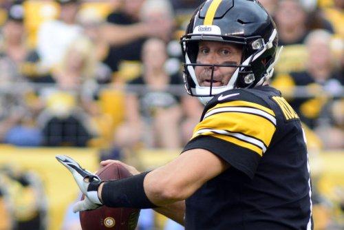 Steelers try to stop throwing Ryan Fitzpatrick, Buccaneers