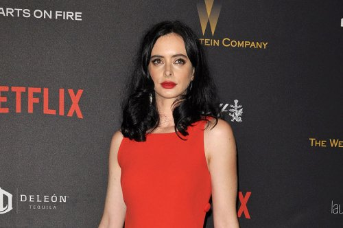 Famous birthdays for Dec. 16: Krysten Ritter, Benjamin Bratt