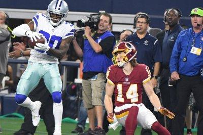 Fantasy football: Redskins likely to start Trey Quinn at slot WR
