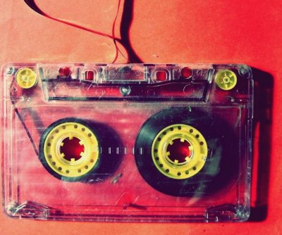 Swedish woman spots long-lost mixtape at art exhibition