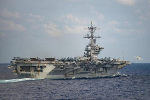 COVID-19 spread on USS Roosevelt is 'ongoing and accelerating'