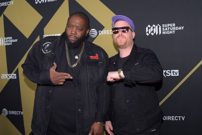 Run the Jewels hip hop duo announces fourth album, track list