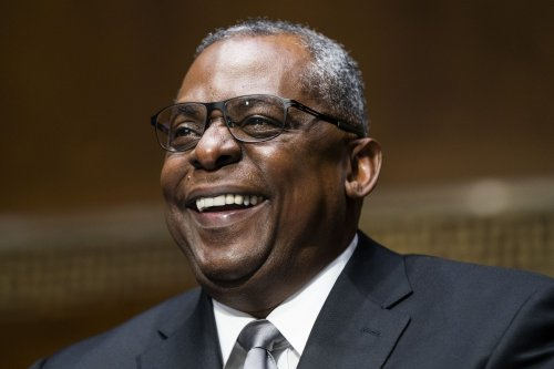 Senate, House approve waiver allowing Lloyd Austin to lead DoD
