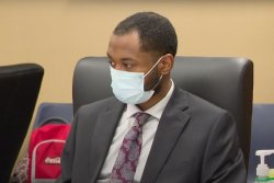 Tevin Biles-Thomas acquitted on murder charges