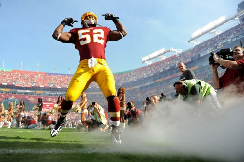 Redskins say removed seats weren't selling
