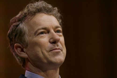 Rand Paul accuses Dick Cheney of pushing Iraq war for Halliburton